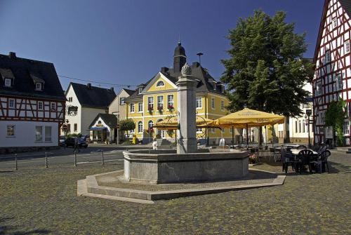 05 Villmar Marktplatz