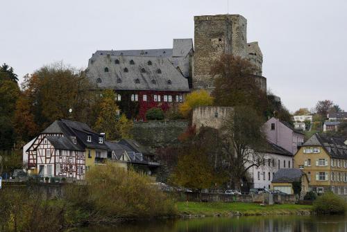 20 Burg Runkel